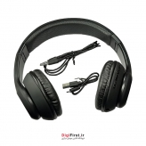 هدست WIRELESS STEREO HEADSET P-UA67