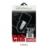 شارژر فندکی ORG QC3 Lighter Charger